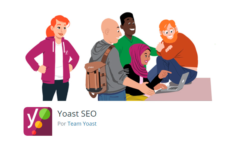 configuar seo by yoast